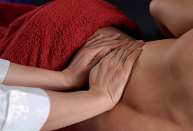 masaje terapéutico oriental madrid