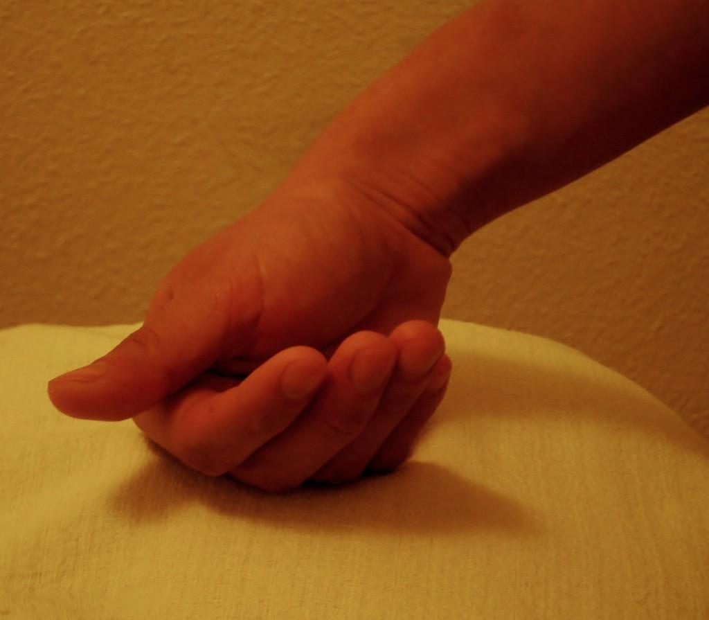 tuina masaje terapéutico