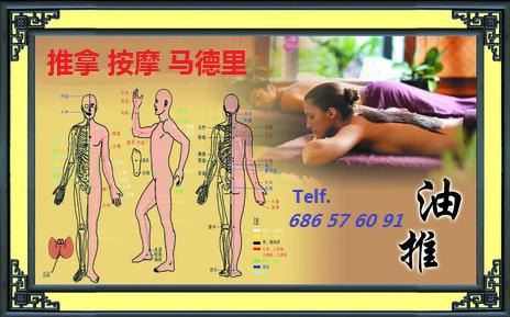 tuina masaje chino madrid