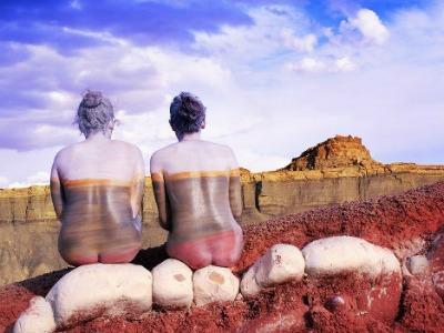 Unidad entre el cuerpo y la naturaleza