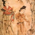 Xia dynasty women