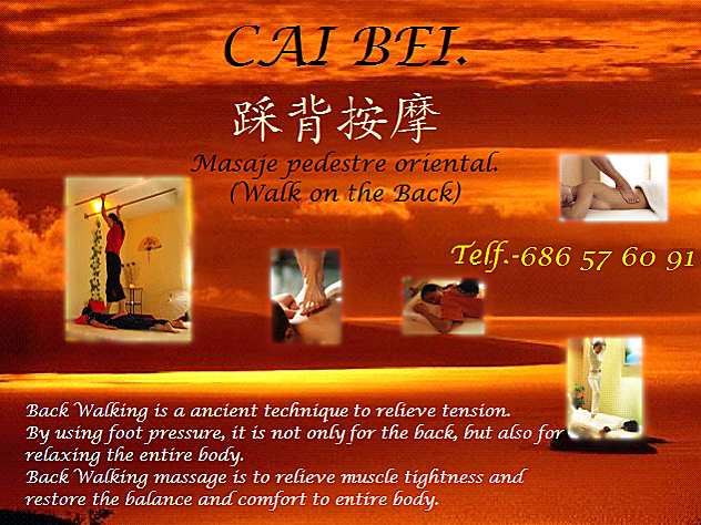 cai-bei massage