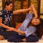 masaje tailandes con xiao
