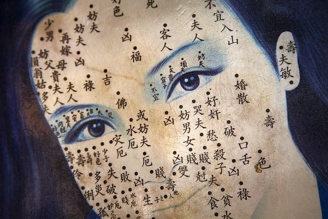 medicina china acupuntos
