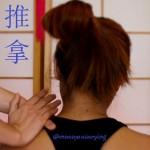 tuina terapeutico chino en Madrid