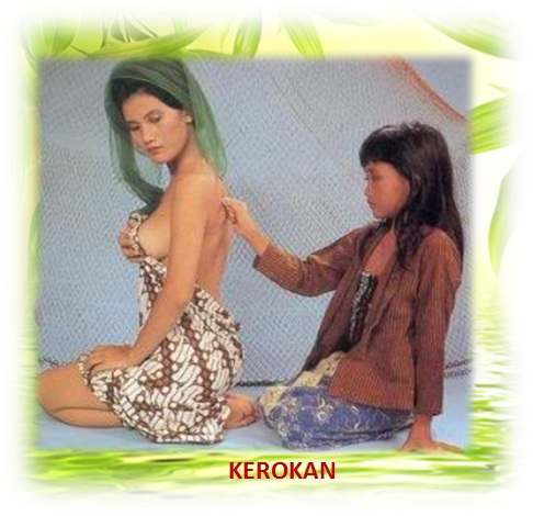 indonesian kerokan