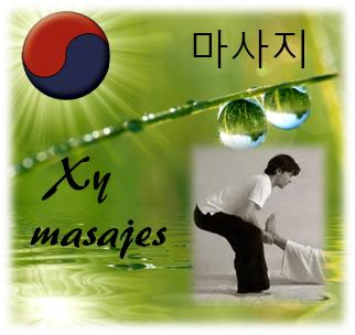 relajación coreana
