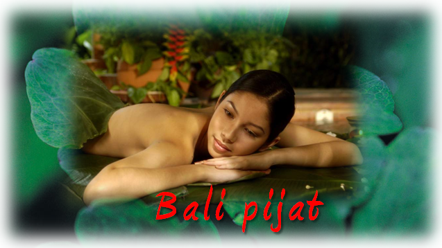 balinese massage madrid
