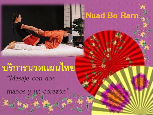 masaje tailandes xiao ying madrid