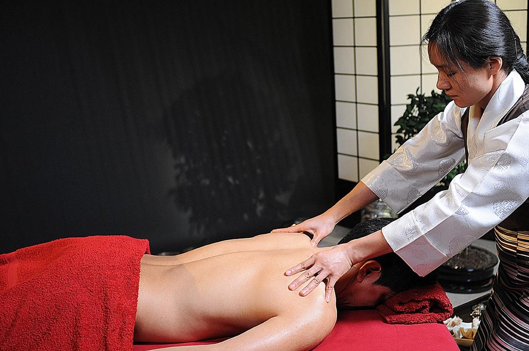 masaje es salud