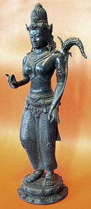 Devi Sri