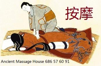masaje asiático en madrid