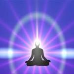 estado meditativo en el masaje tailandés