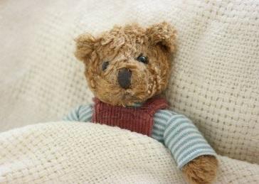 reposo en cama