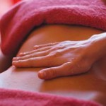 abdominal massage for health