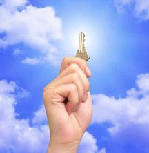 llave del exito