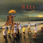 art and ritual performance in Bali