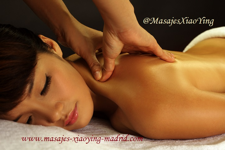 El regalo de un masaje para tí
