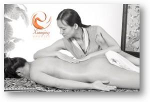 tocar cuerpo y alma con masaje