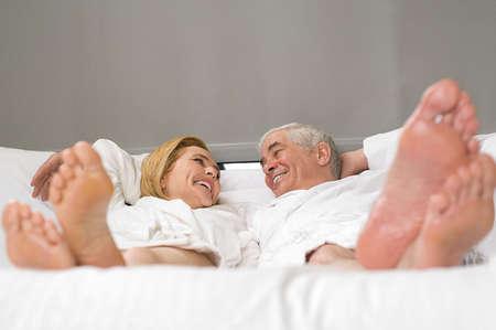 reflexología podal para ancianos