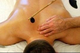 Yuk Cho tibetan stick therapy