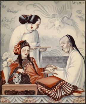 Integración del pulso en el pronóstico y tratamiento en Medicina China