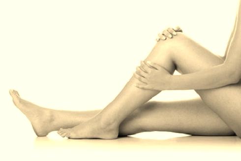 automasaje de piernas
