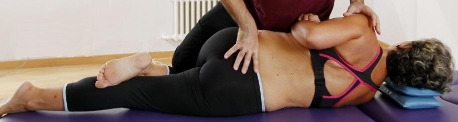 fisioterapia masaje estructural descontracturante madrid