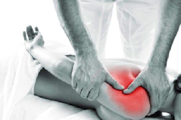 masaje descontracturante muscular