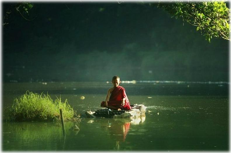 silencio interno y taoísmo