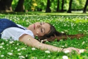 tranquilidad y calma mental y fisica