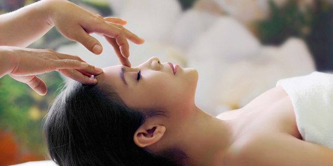 masajes relajantes Madrid Centro