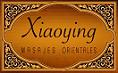 logo masajexiaoying madrid